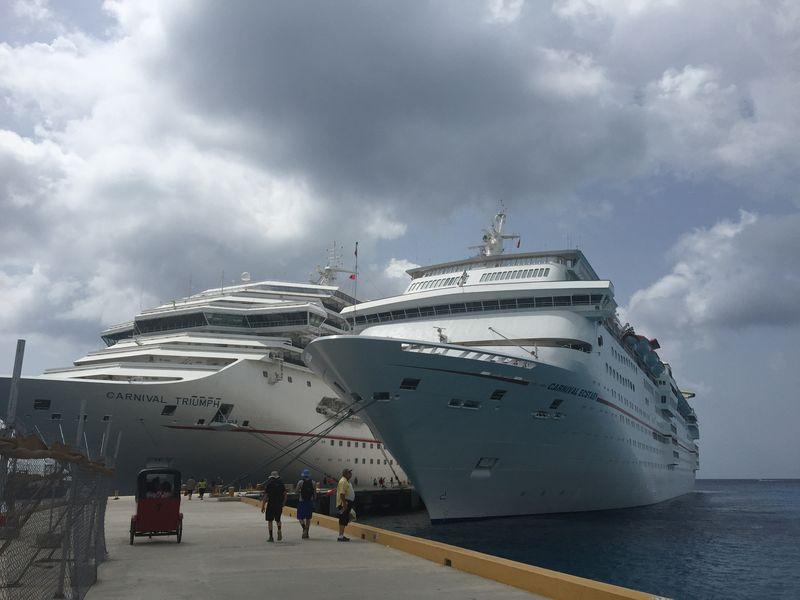 Summer 2015 Cruise 276