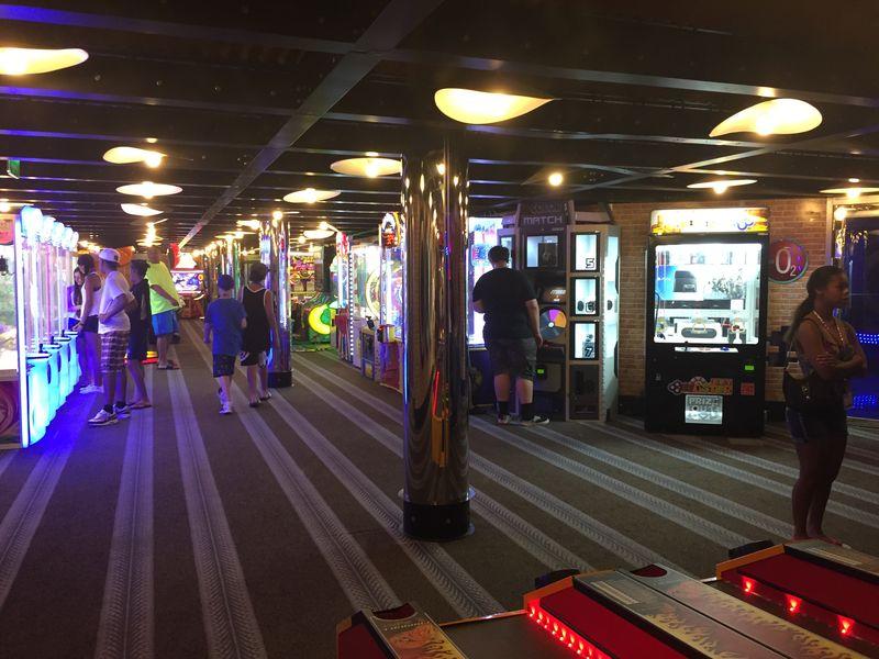 Summer 2015 Cruise 391
