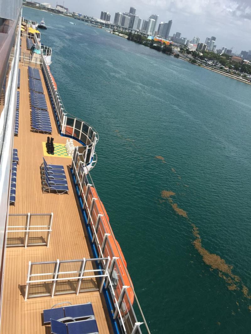 Summer 2015 Cruise 340